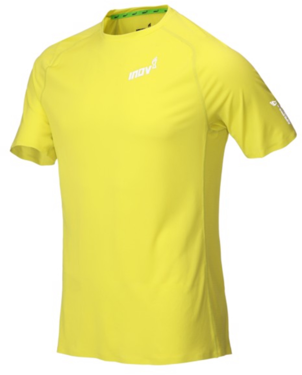 T-shirt INOV-8 INOV-8 BASE ELITE SS T-shirt M