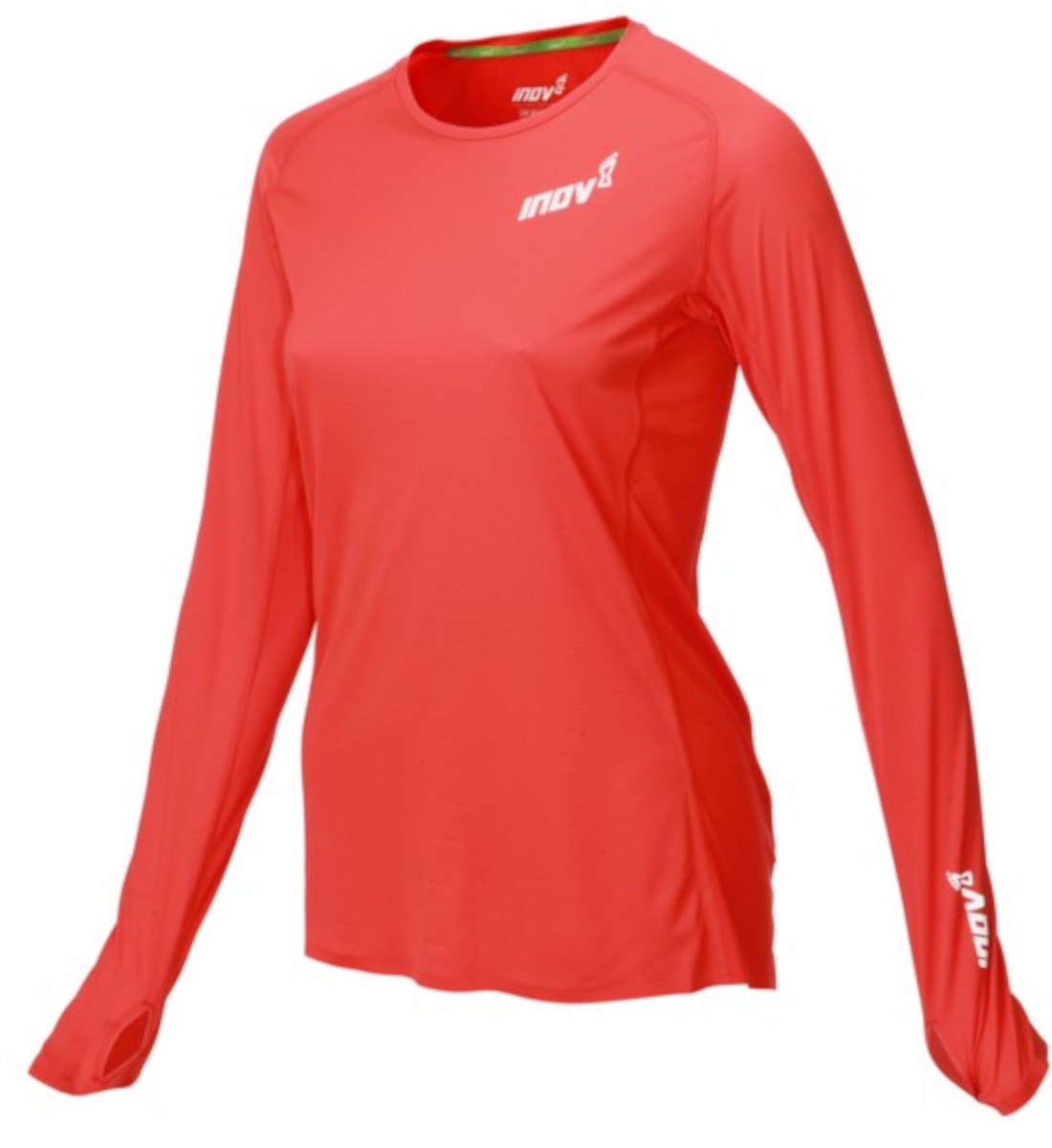 Long-sleeve T-shirt INOV-8 INOV-8 BASE ELITE LS W T-shirt