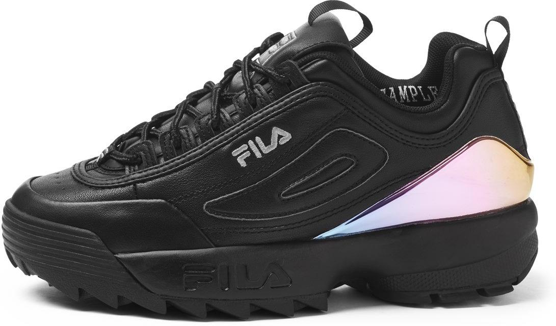 Shoes Fila Disruptor Premium wmn