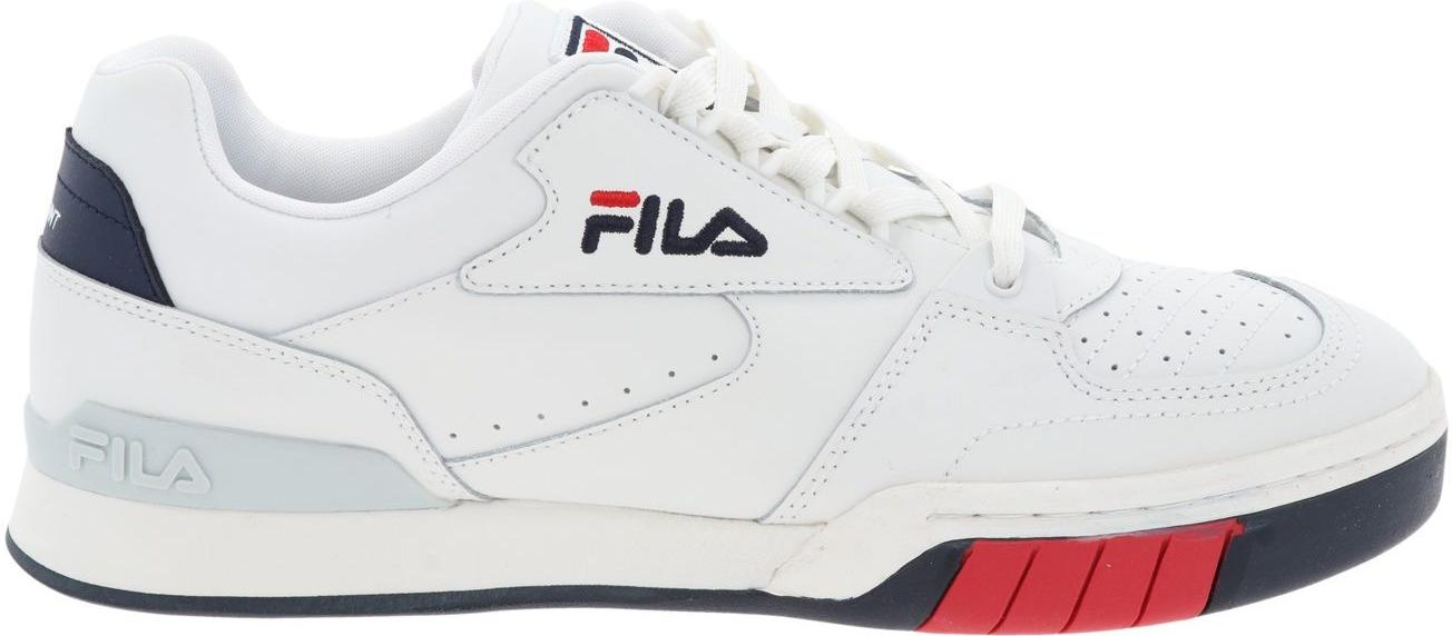 Shoes Fila Netpoint