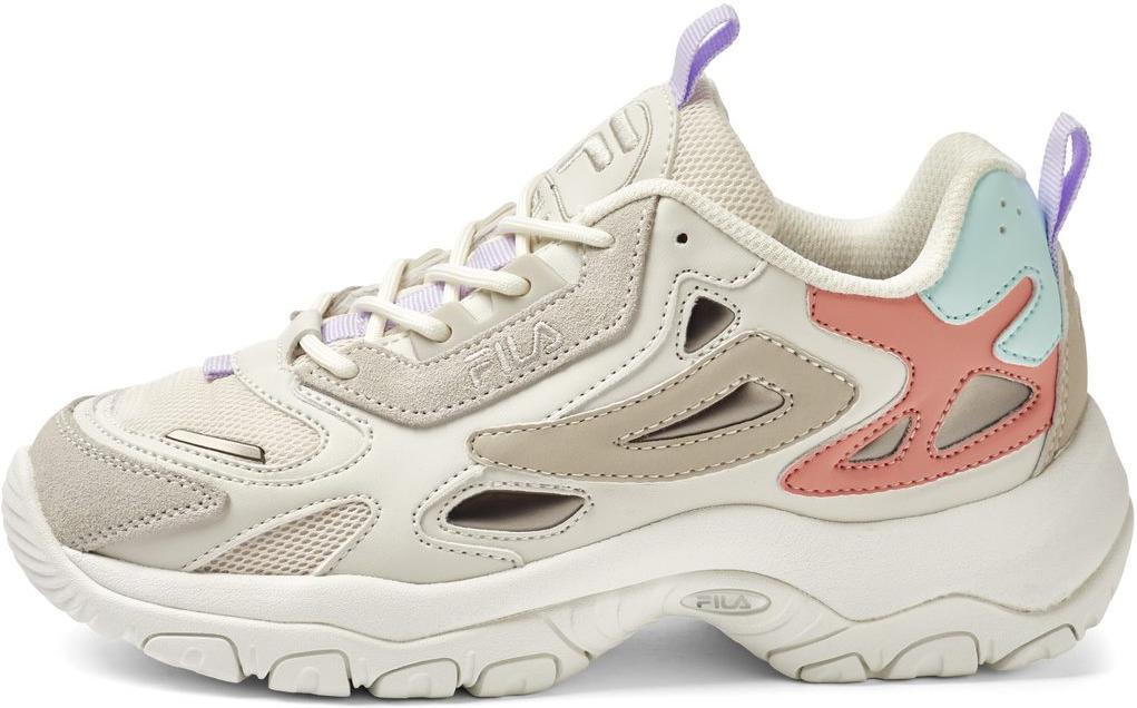 Shoes Fila Eletto low wmn