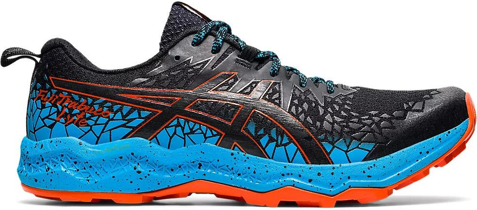 Trail shoes Asics FujiTrabuco Lyte