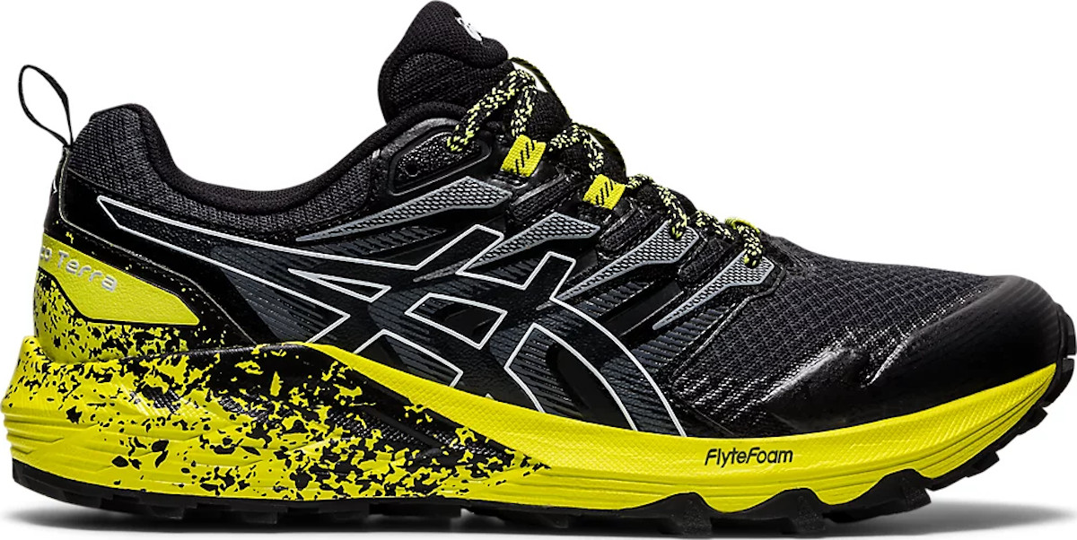 Trail shoes Asics GEL-Trabuco Terra