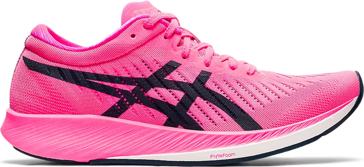 Running shoes Asics METARACER W