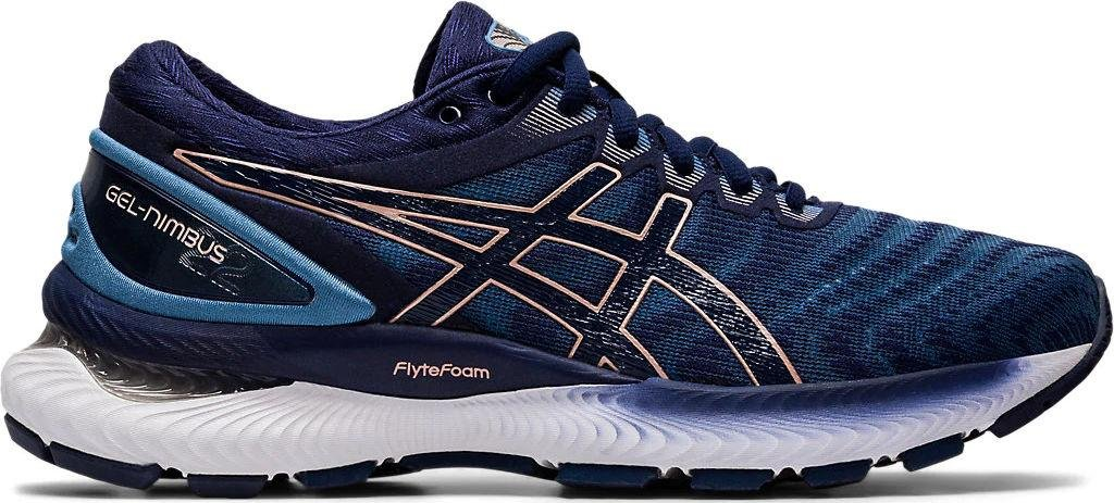 Running shoes Asics GEL-NIMBUS 22 W