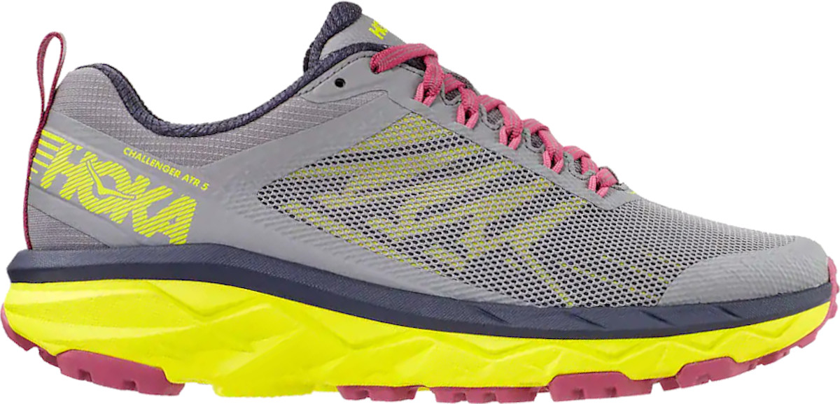 Trail shoes Hoka One One HOKA Challenger ATR 5 W