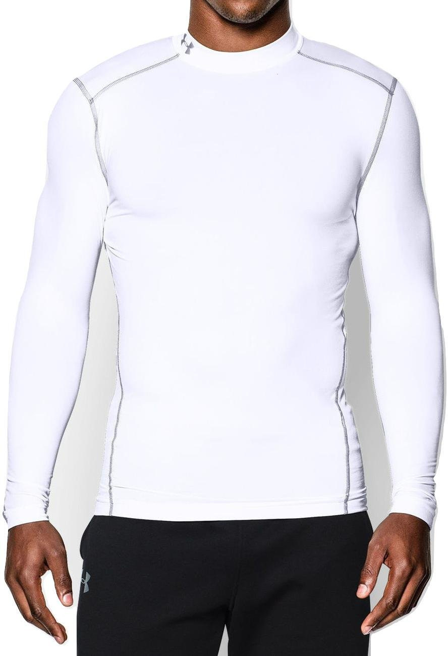 Compression T-shirt Under Armour UA CG ARMOUR MOCK