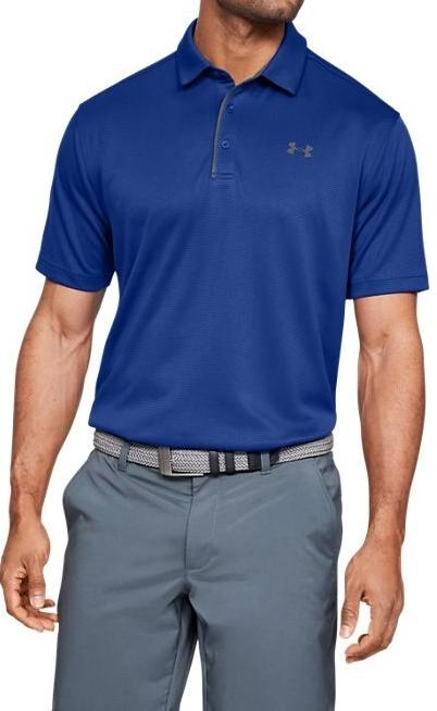 Polo shirt Under Armour Under Armour Tech Polo