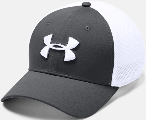 Hat Under Armour Under Armour Classic Mesh