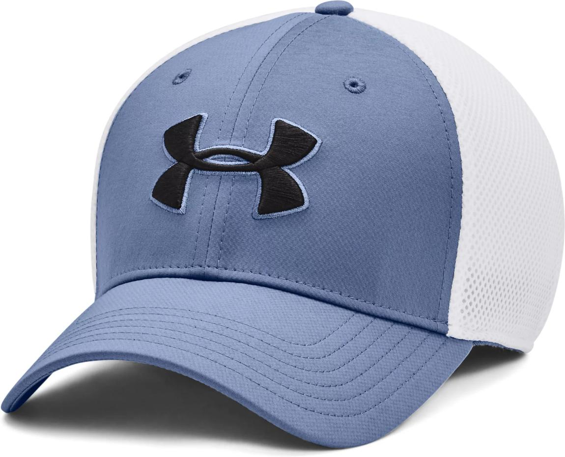 Cap Under Armour UA Classic Mesh Cap-BLU