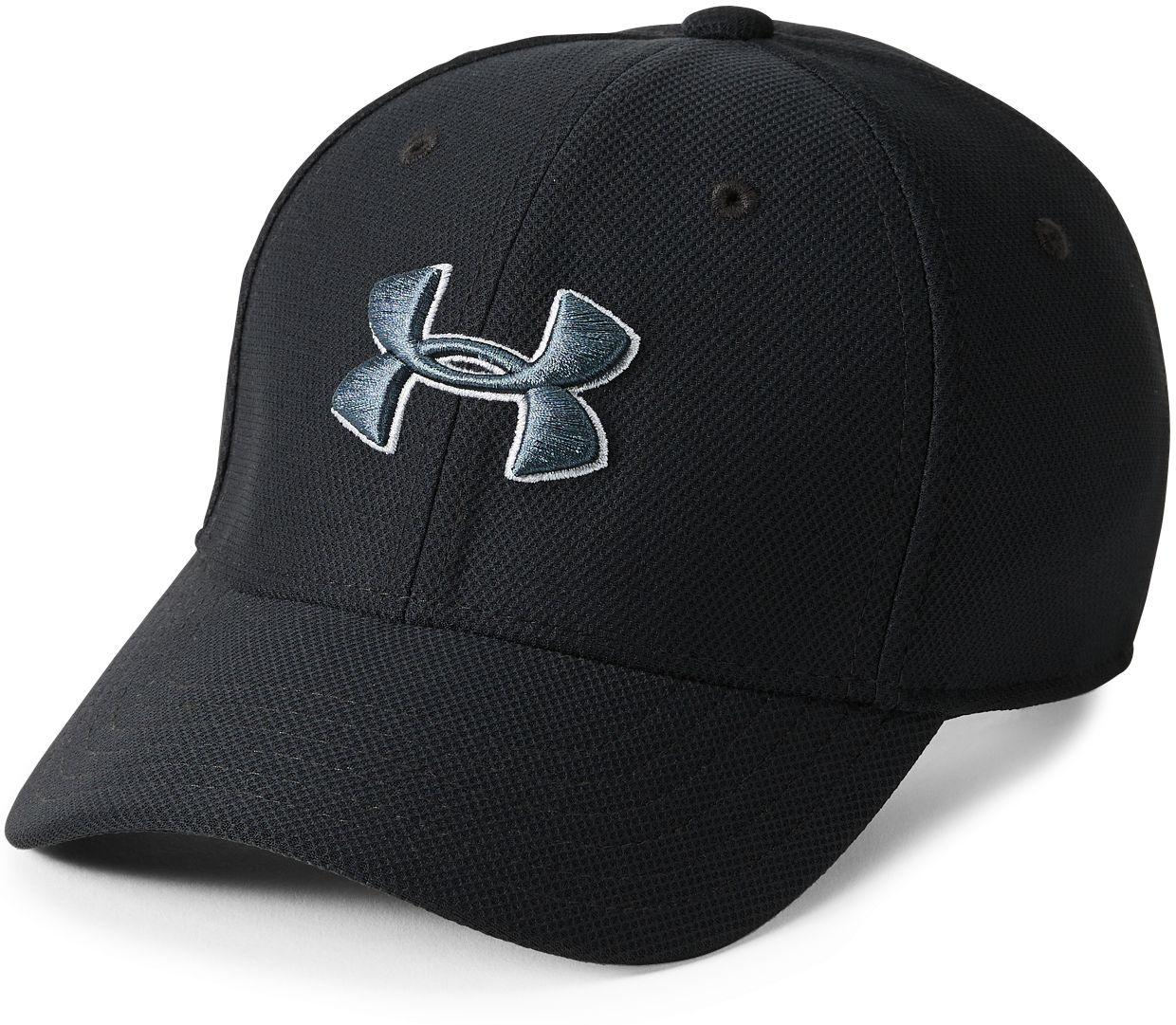 Cap Under Armour UA Boy s Blitzing 3.0 Cap