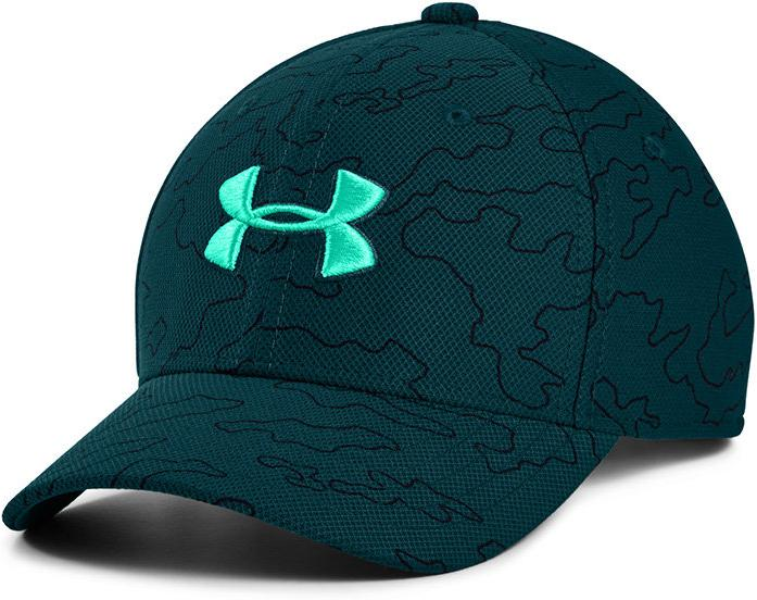 Cap Under Armour UA Boy's Printed Blitzing 3.0