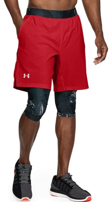 Shorts Under Armour LAUNCH SW LONG SHORT