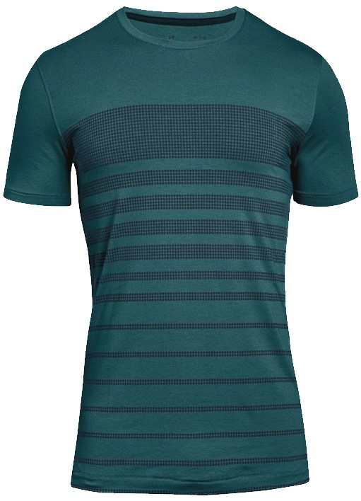 T-shirt Under Armour SPORTSTYLE STRIPE TEE