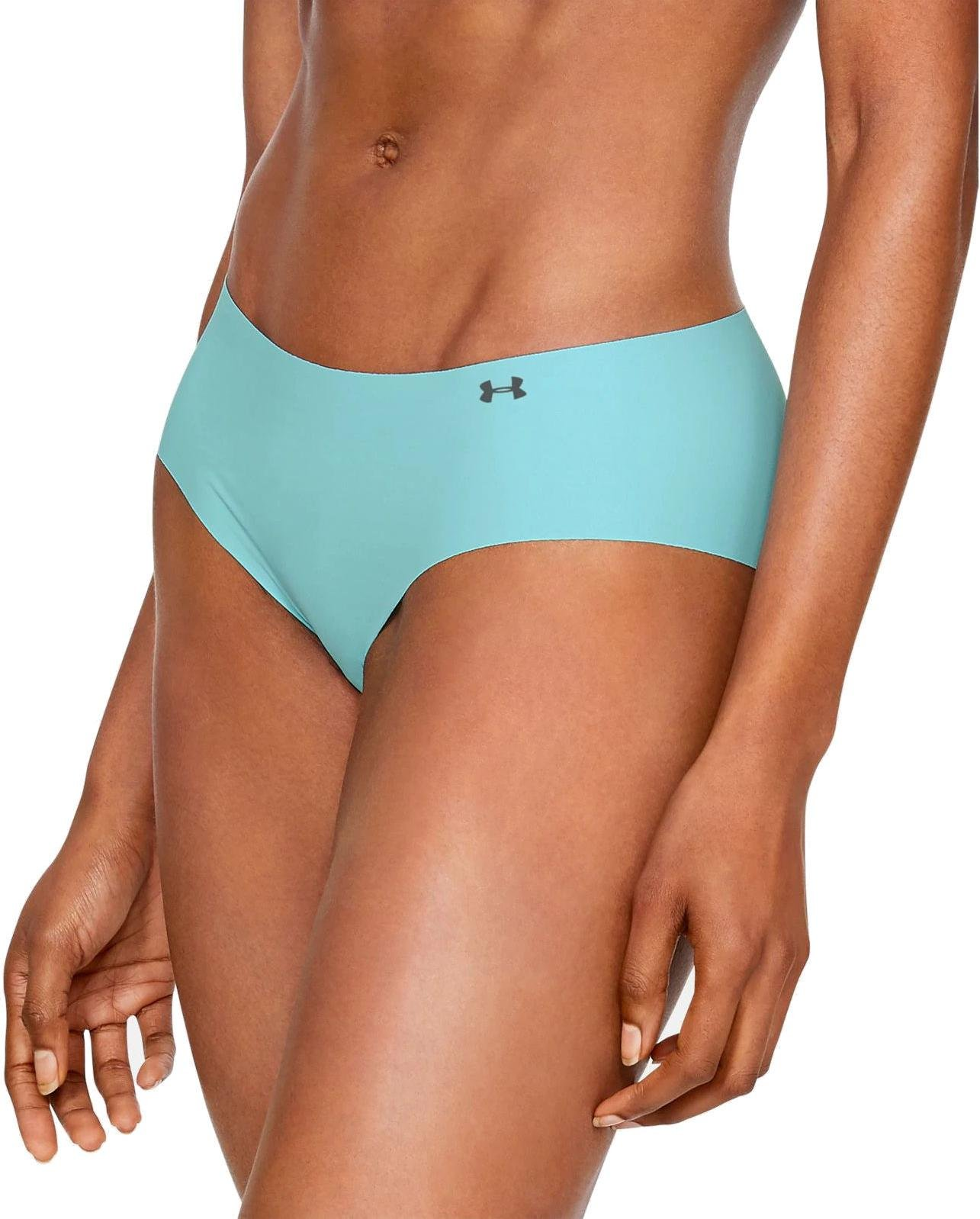 Underpants Under Armour PS Hipster 3Pack Print