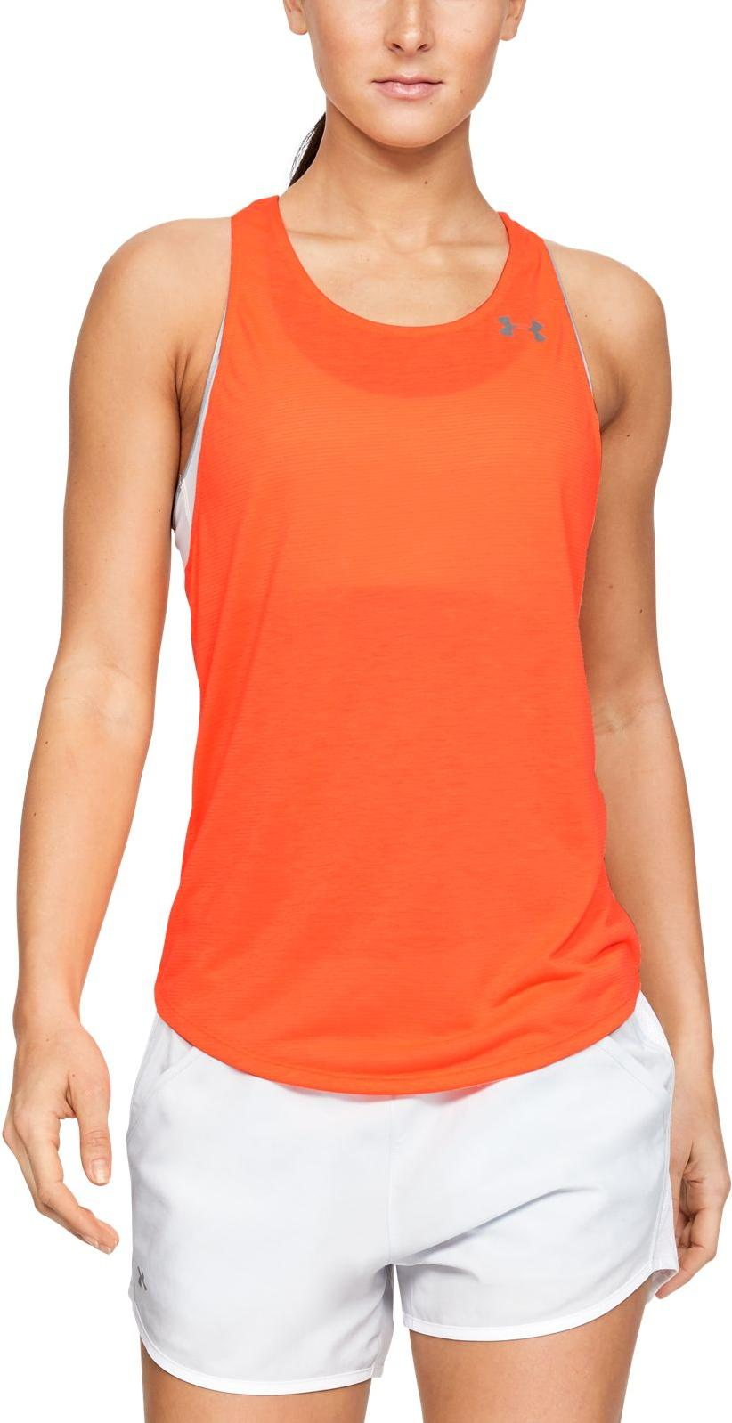 Tank top Under Armour UA Streaker 2.0 Racer Tank