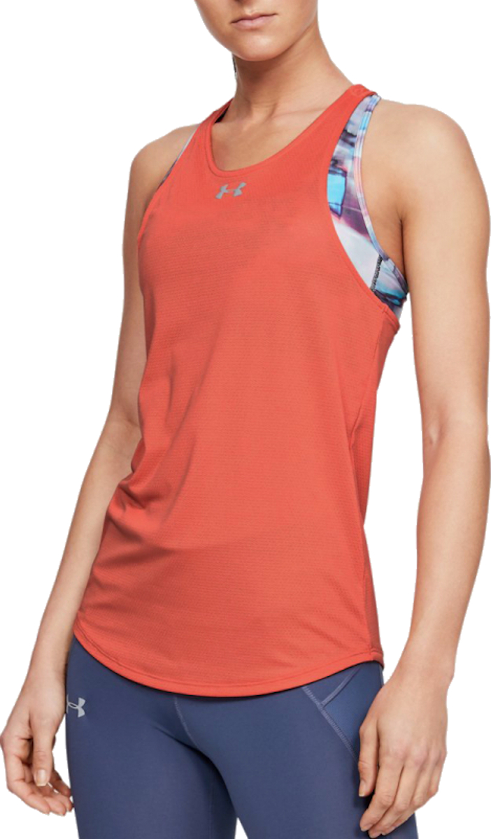 Tank top Under Armour UA Qualifier Tank
