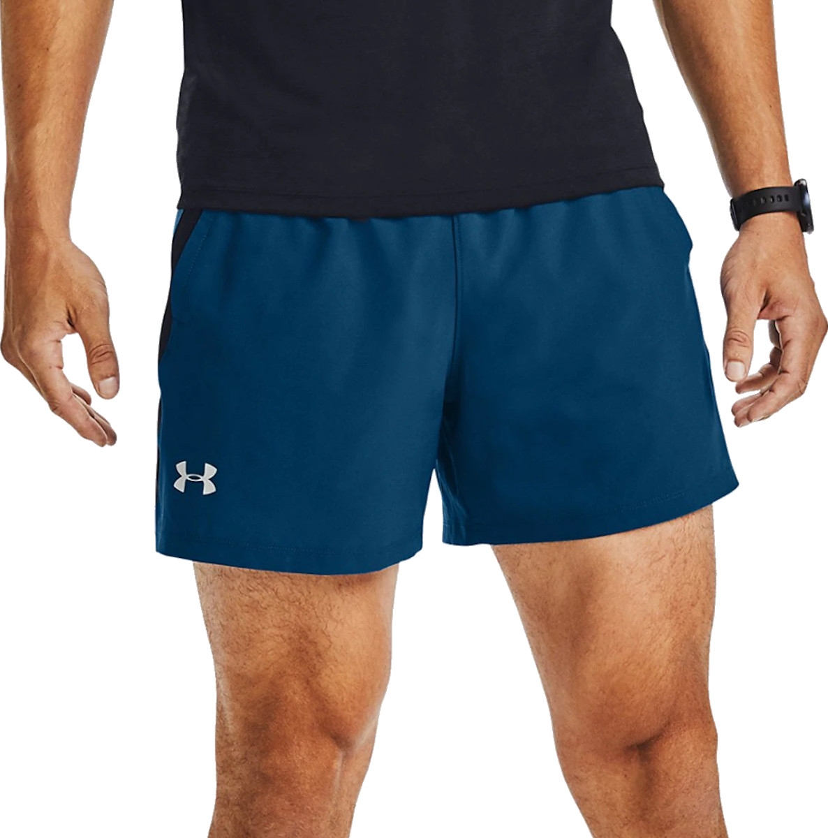 Shorts Under Armour UA LAUNCH SW 5'' SHORT