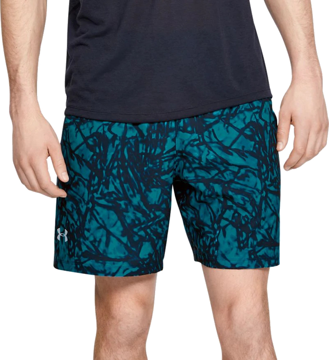 Shorts Under Armour UA LAUNCH SW 7'' PRINTED SHORT