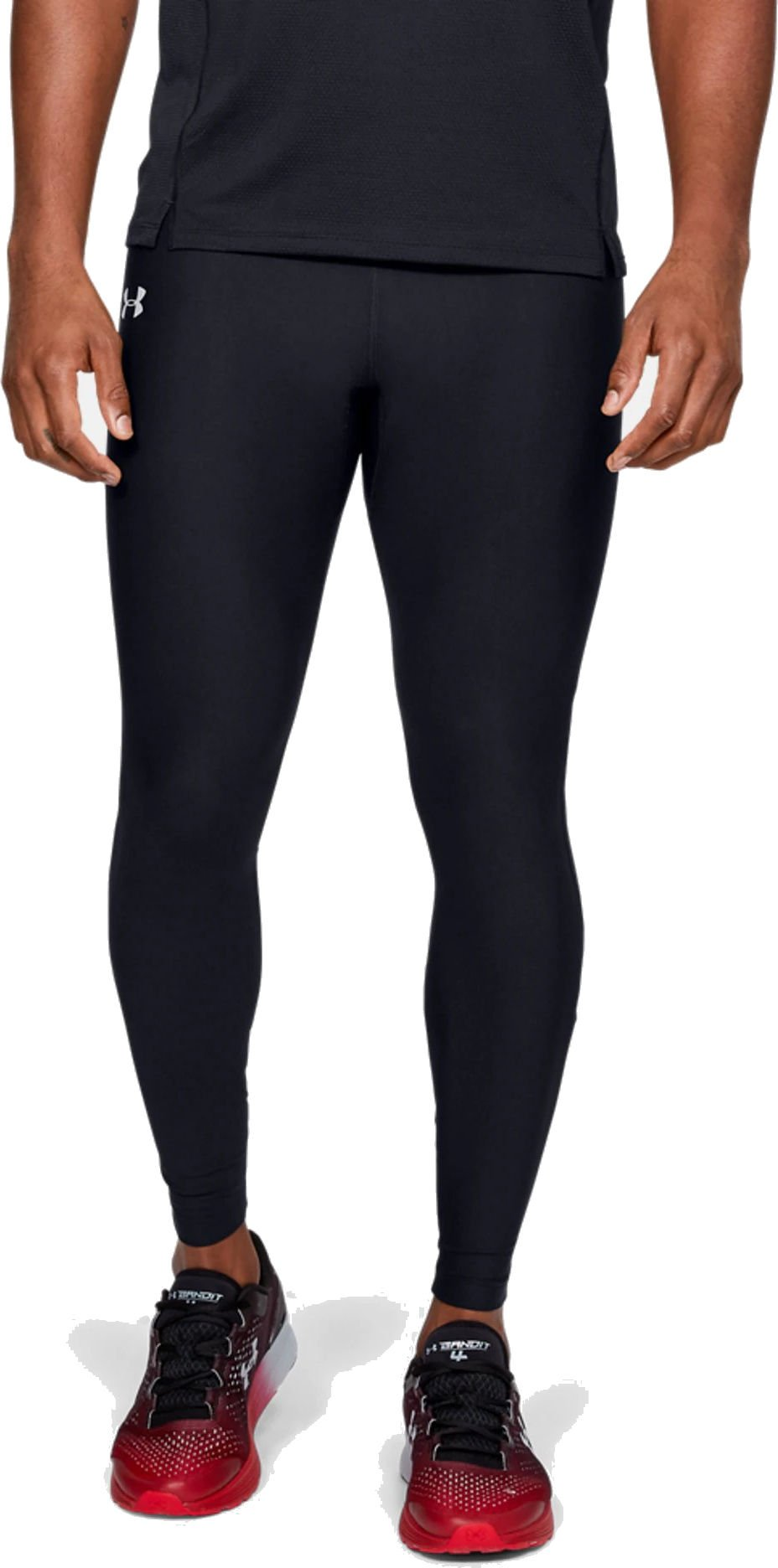 Leggings Under Armour UA QUALIFIER HEATGEAR TIGHT