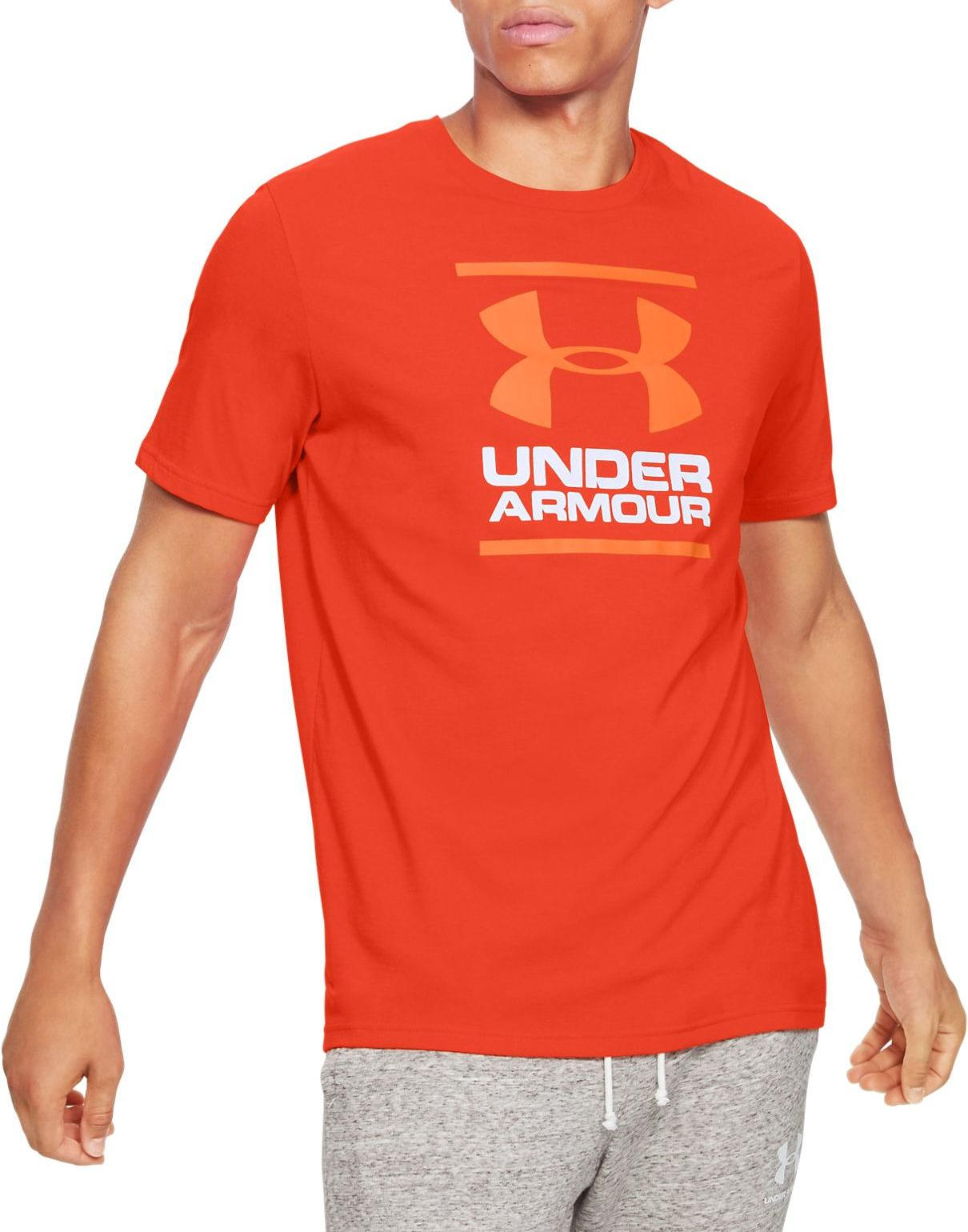 T-shirt Under Armour UA GL Foundation SS T