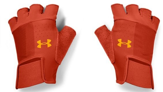 Workout gloves Under Armour UA Men s Training Glove