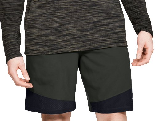 Pants Under Armour Under Armour Vanish Woven Short