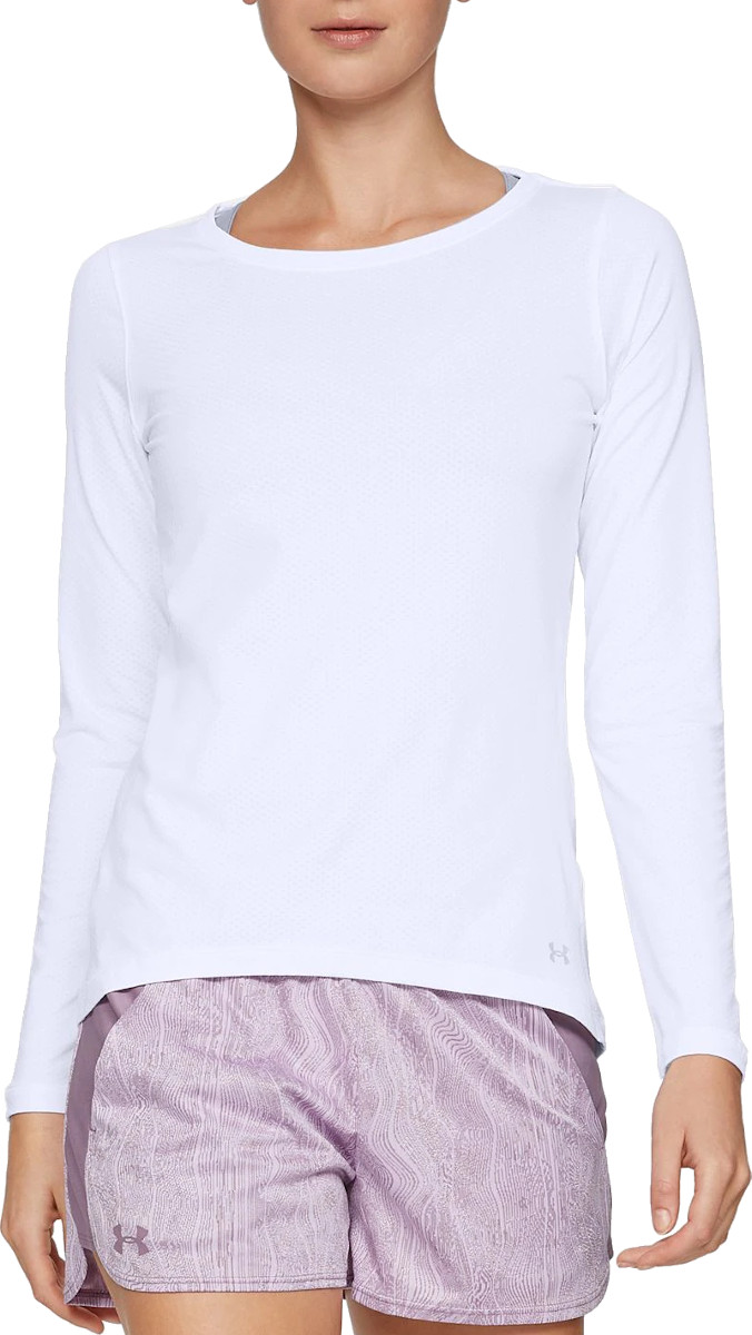 Long-sleeve T-shirt Under Armour UA HG Armour Long Sleeve