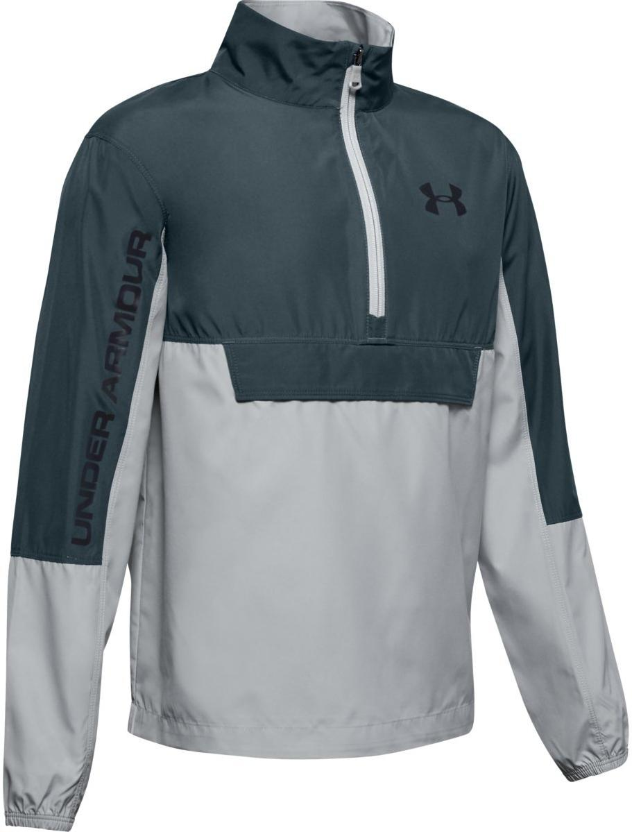 Jacket Under Armour Woven Anorak