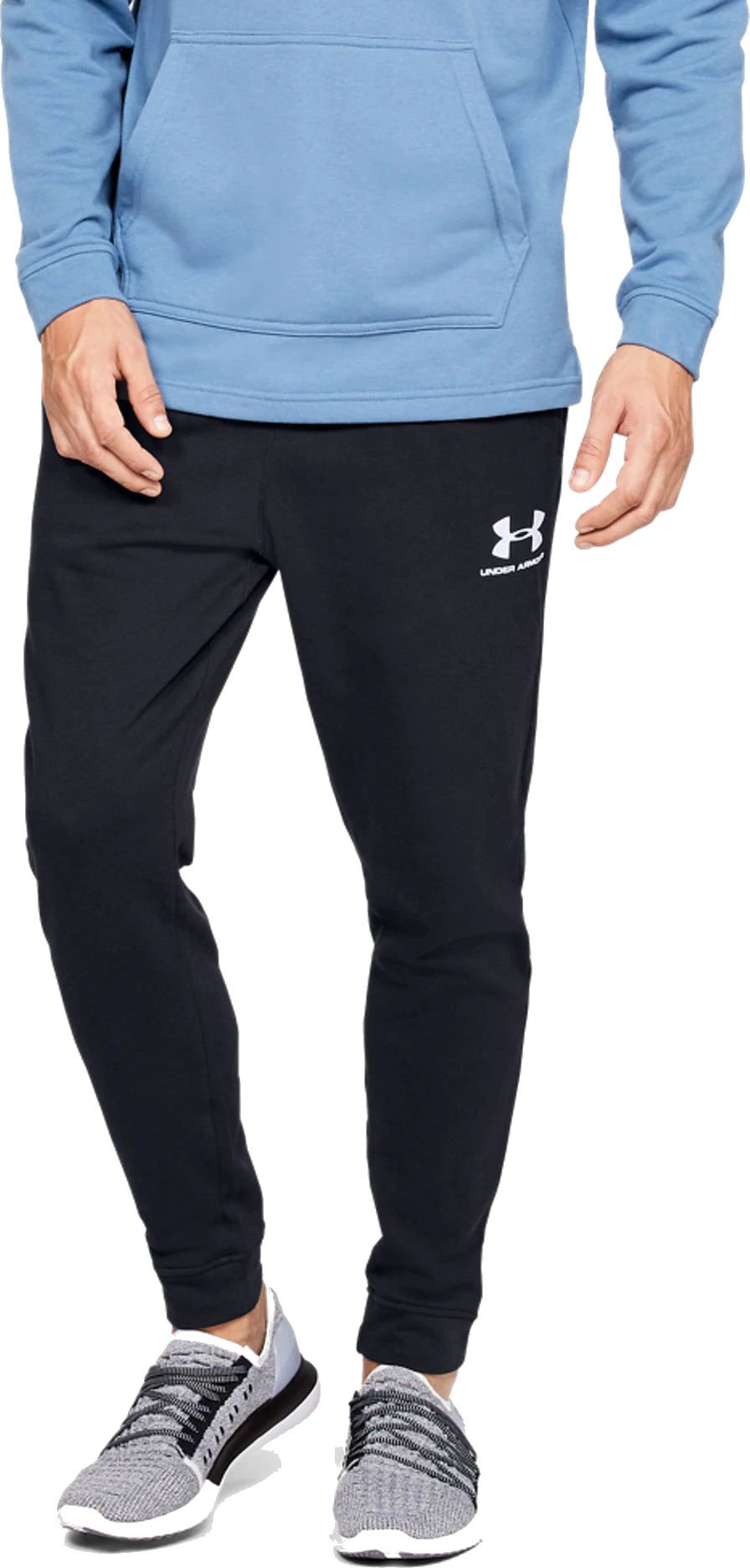 Pants Under Armour SPORTSTYLE TERRY JOGGER