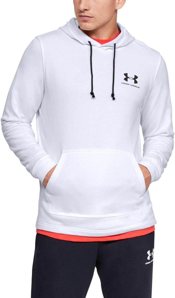 Hooded sweatshirt Under Armour SPORTSTYLE TERRY HOODIE