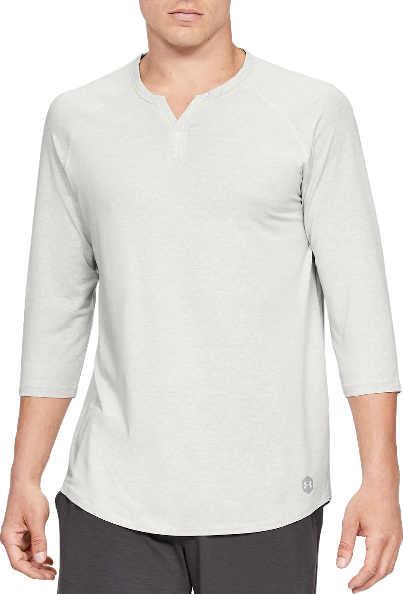 Long-sleeve T-shirt Under Armour Recovery Sleepwear Henley