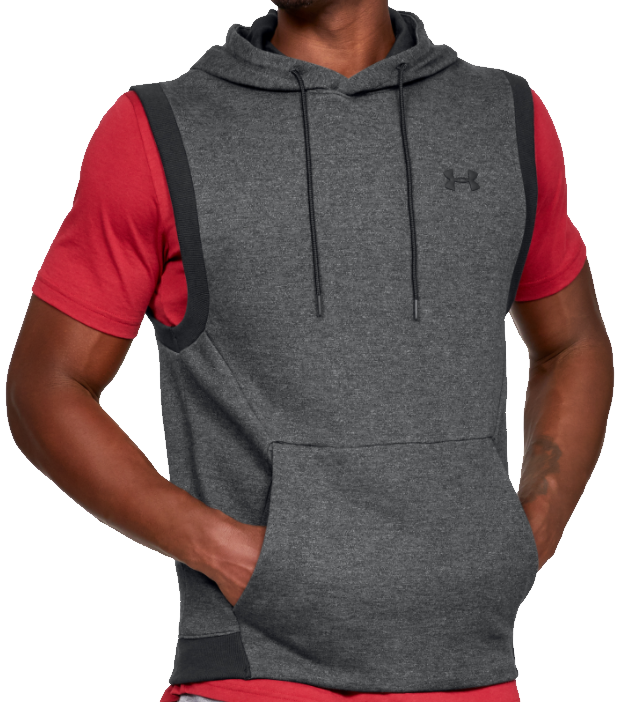 Hooded sweatshirt Under Armour Under Armour UNSTOPPABLE 2X KNIT SL