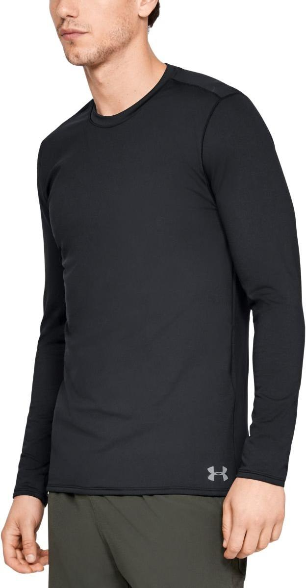 Long-sleeve T-shirt Under Armour UA ColdGear Fitted Crew