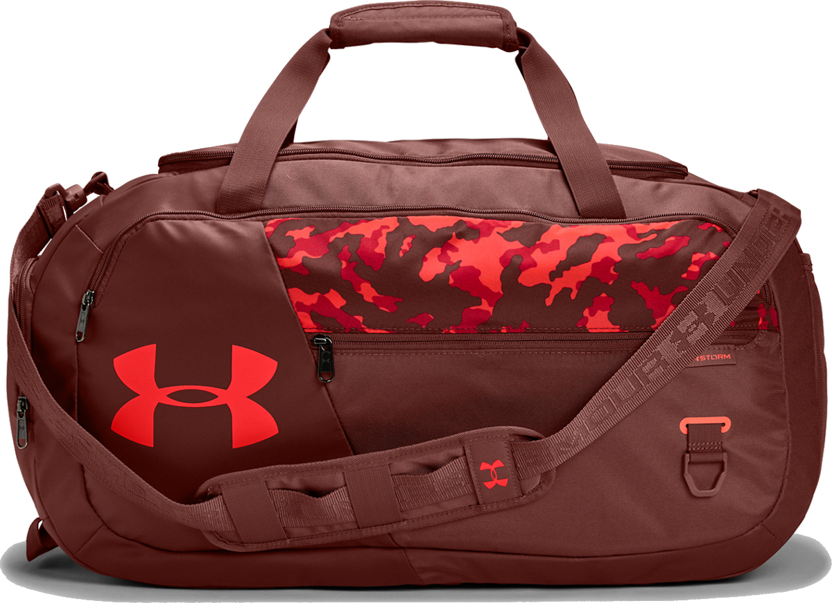 Bag Under Armour UA Undeniable 4.0 Duffle MD