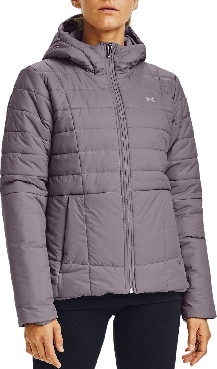 Hooded jacket Under Armour UA Armour Insulated Hooded Jkt