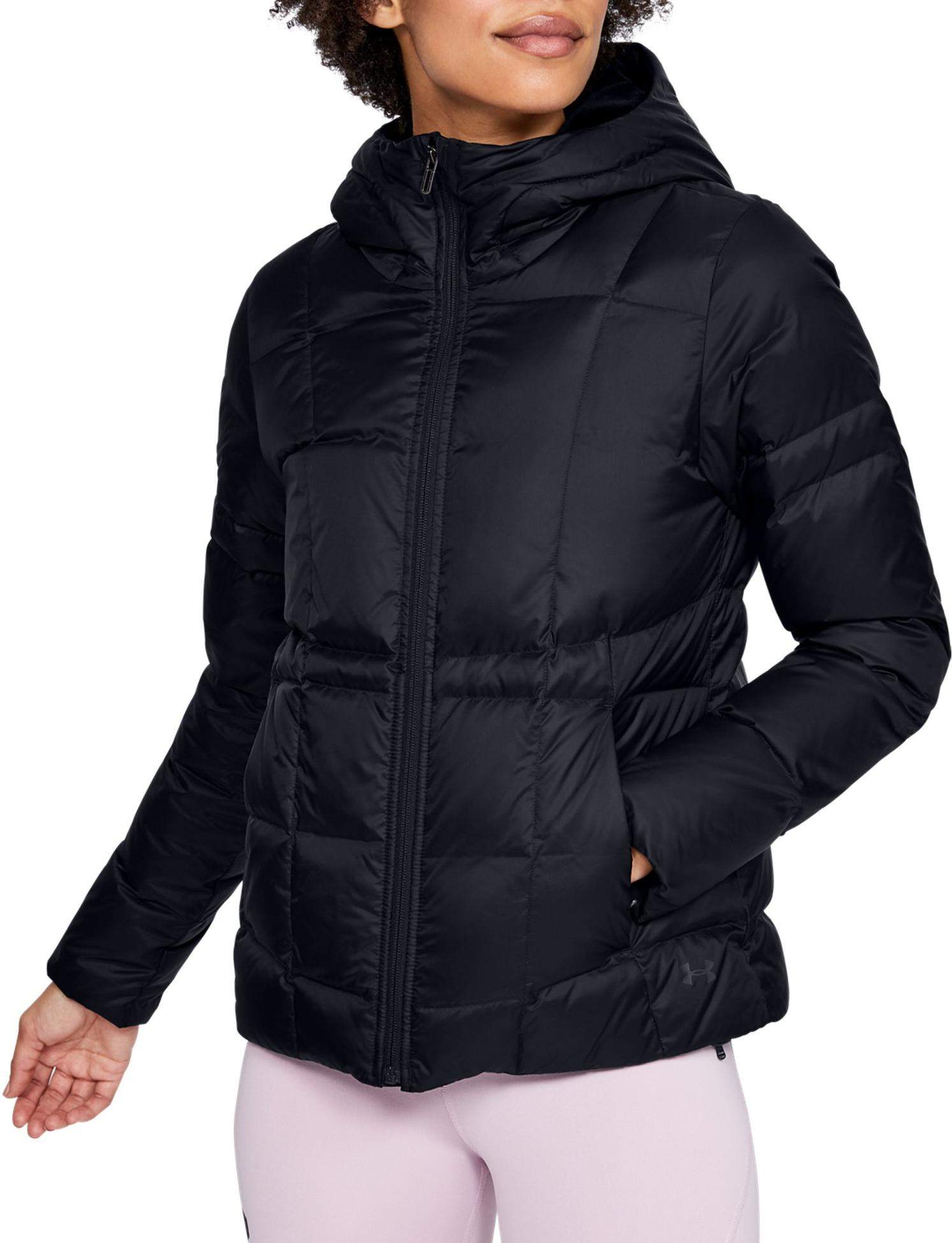 Hooded jacket Under Armour UA Armour Down Hooded Jkt