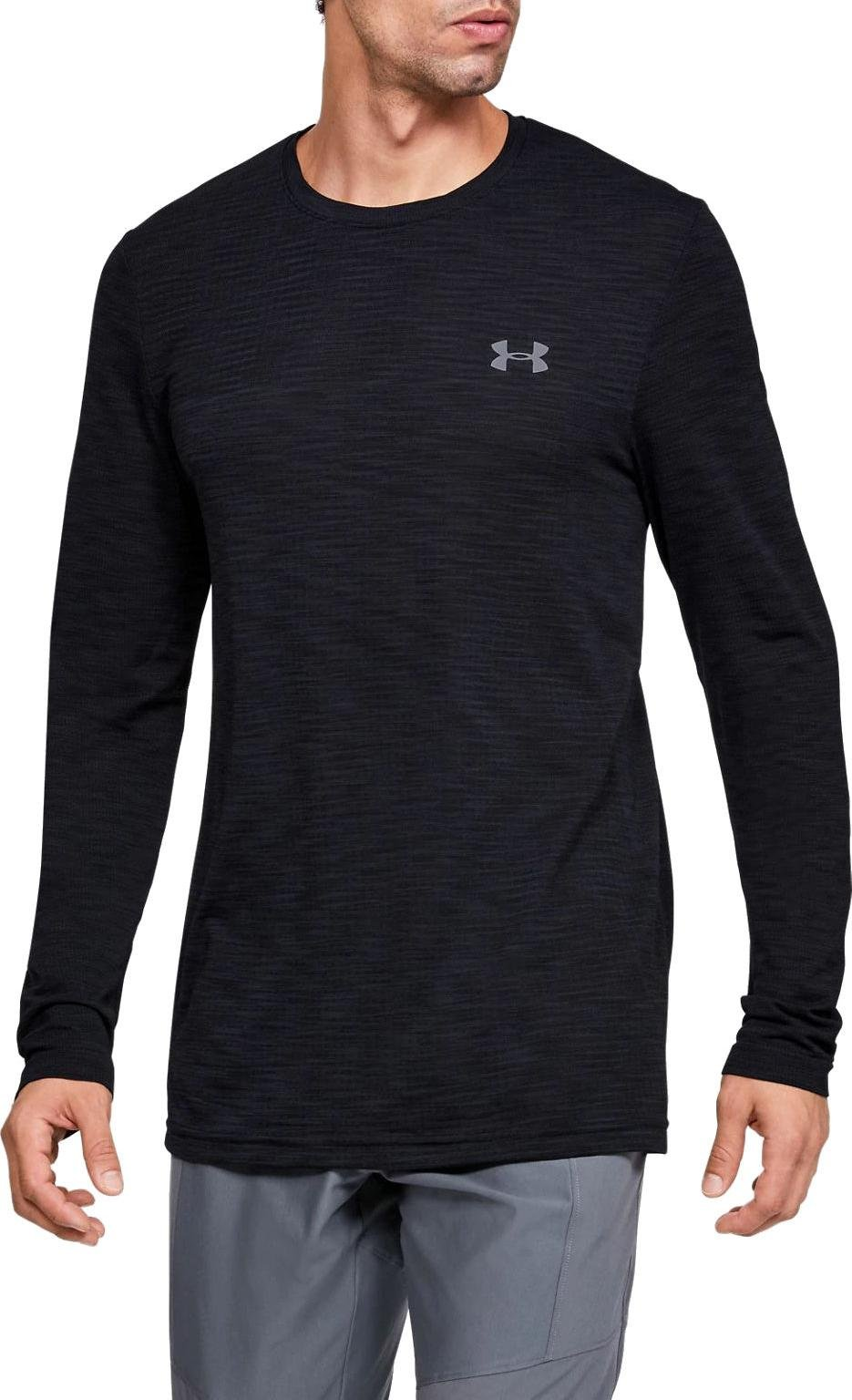 Long-sleeve T-shirt Under Armour Vanish Seamless LS Nov 1
