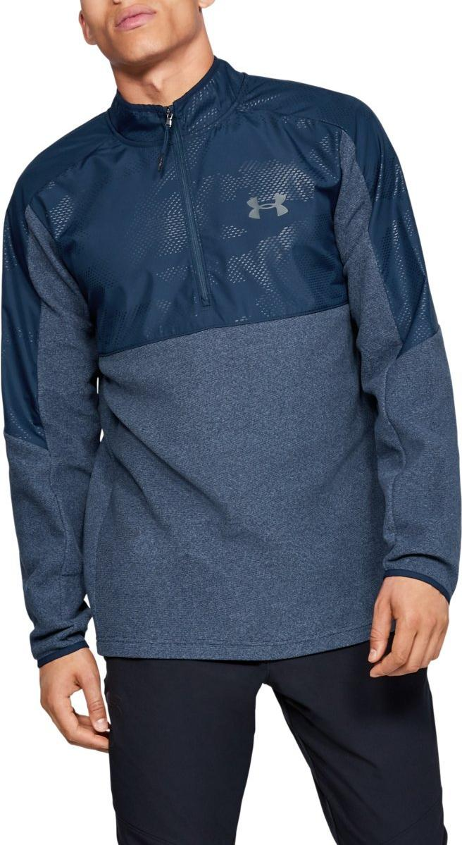 Sweatshirt Under Armour CGI 1/2 Zip