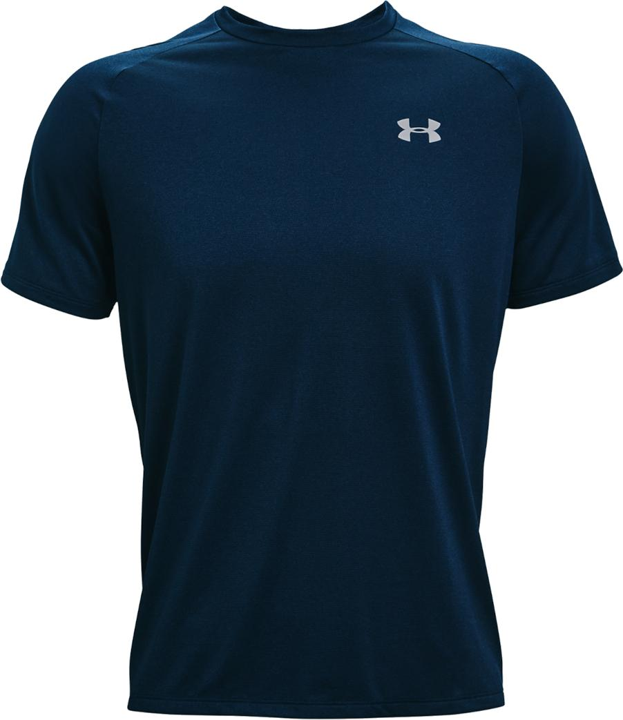 T-shirt Under Armour UA Tech 2.0 SS Tee Novelty-NVY