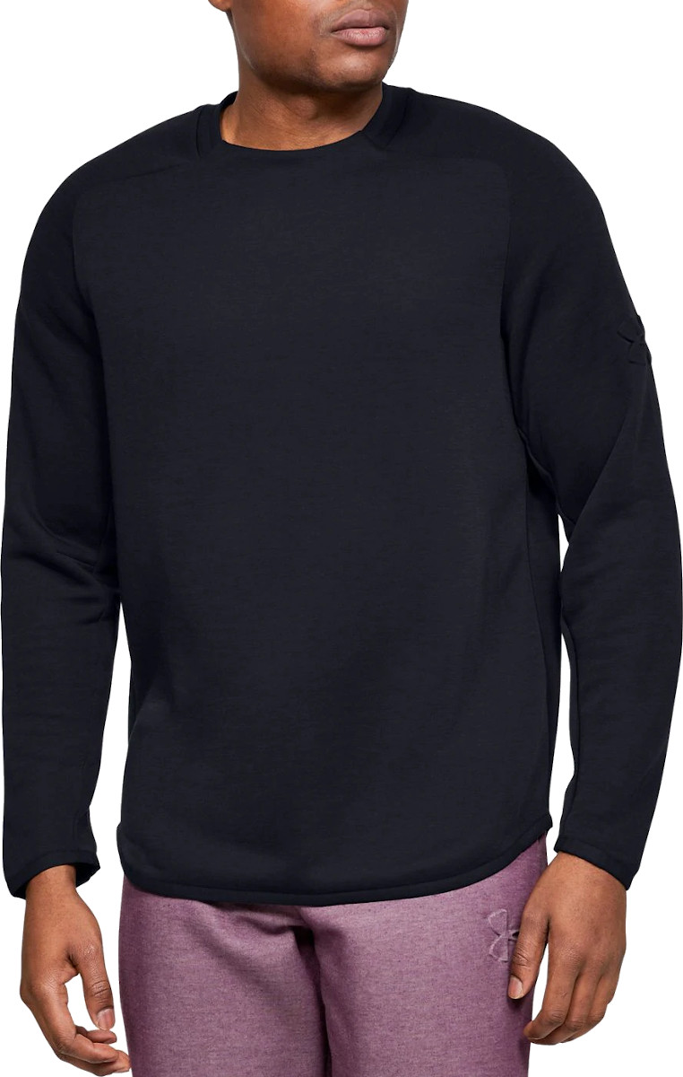 Sweatshirt Under Armour MOVE LIGHT CREW