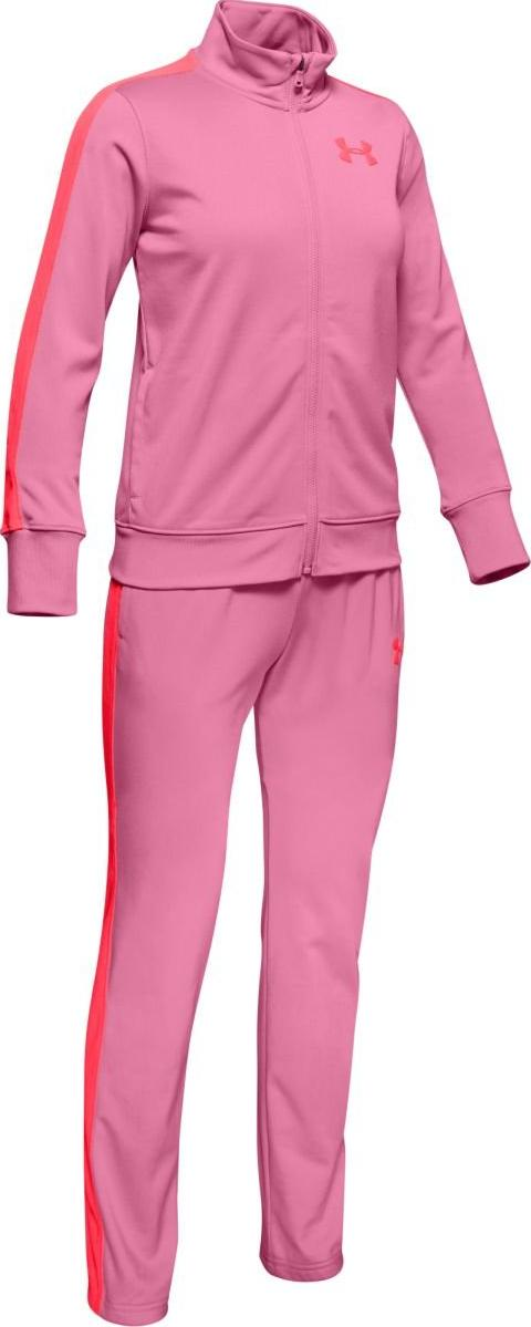 Kit Under Armour EM Knit Track Suit