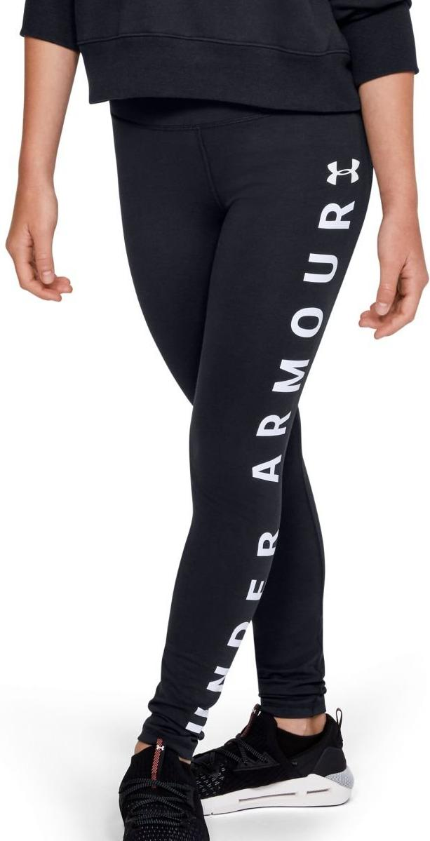 Pants Under Armour SportStyle Branded Leggings