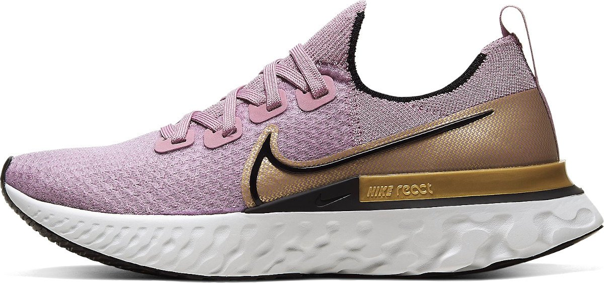Running shoes Nike W REACT INFINITY RUN FK