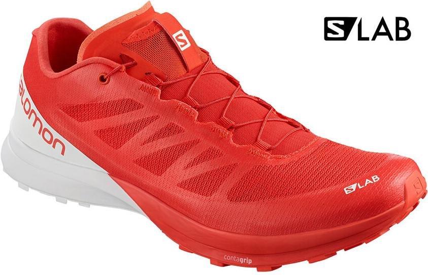 Trail shoes Salomon S-LAB SENSE 7